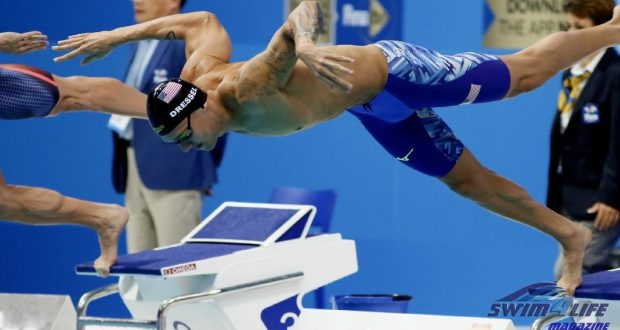 Swimming, seven tips to improve performance immediately!
